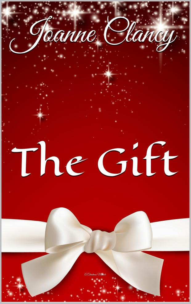 Final Kindle version of The Gift