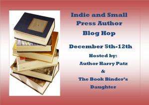Blog Hop 5
